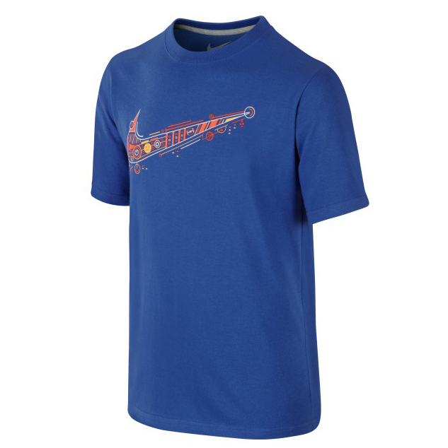Abo-Prämie NIKE-Kinder-T-Shirt active woman