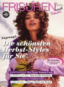 Frisuren+Trends 5-2021