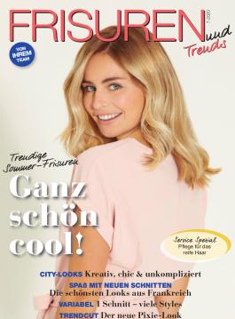 Frisuren+Trends 7-2020