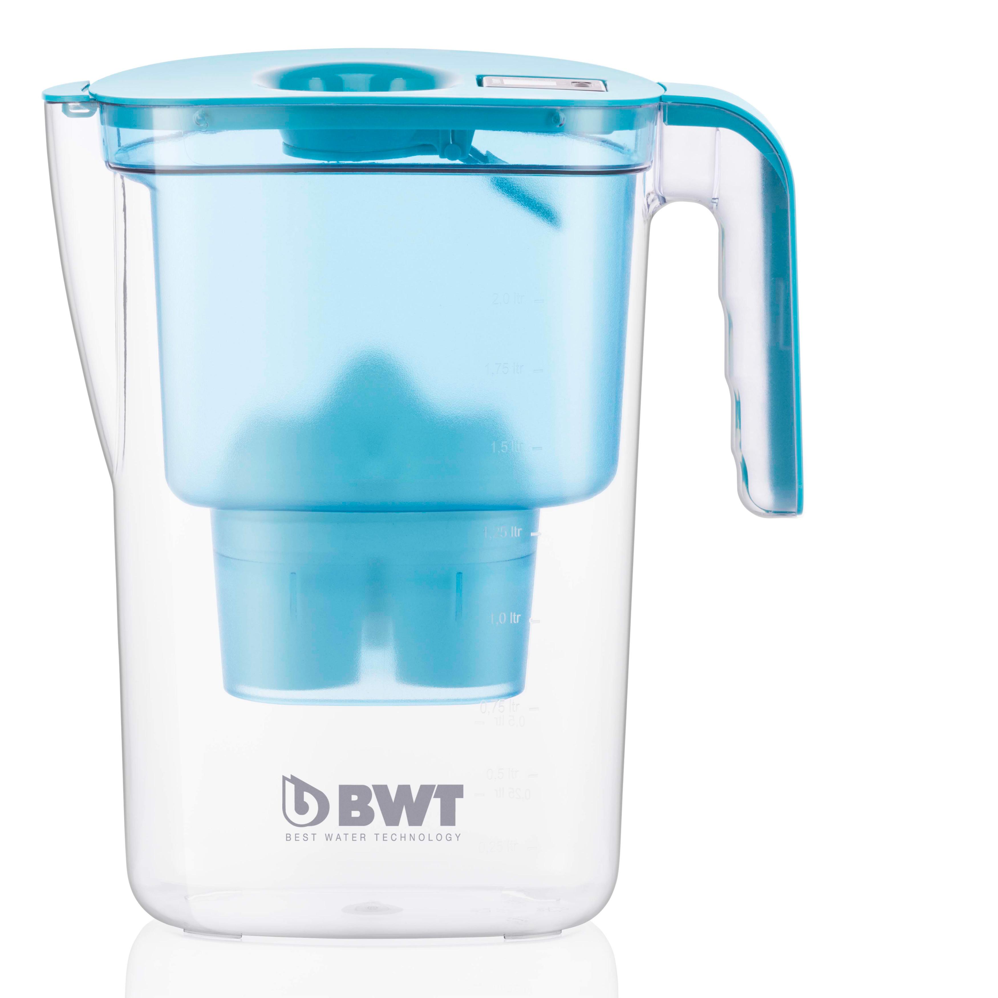 Abo-Prämie BWT-Wasserfilter Vegetarisch Fit