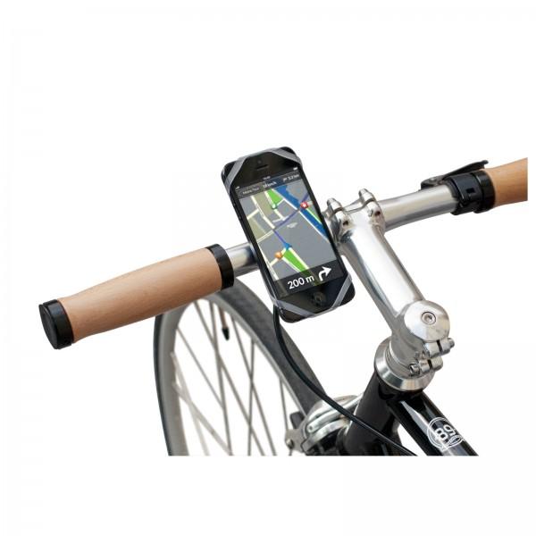 Aboprämie FINN Smartphone-Fahrradhalter Vegetarisch Fit