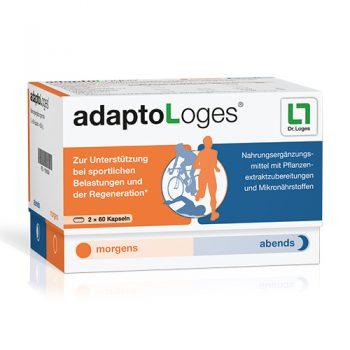 Abo-Prämie adaptoLoges